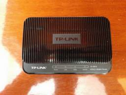 Modem Roteador TP-Link TD-8816 100Mbps<br><br>