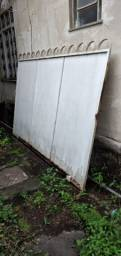 Título do anúncio: Portão de garagem