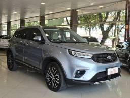 Ford Territory 1.5 TITANIUM GTDI 4P GASOLINA AUT