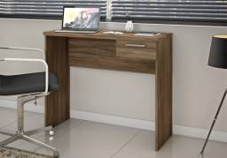 Título do anúncio: Escrivaninha Notável NT2000 com uma Gaveta, produzido em MDP - Entrega Imediata;