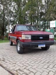 Título do anúncio: Ford f1000 1994 super