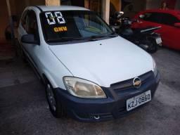 GM Celta Life 1.0 GNV, 2008, 10.900,00