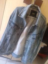 Título do anúncio: Jaqueta jeans LEE(o melhor jeans U.S.A.)