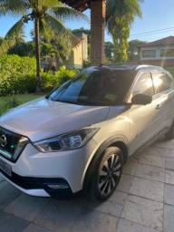 Título do anúncio: Nissan kicks 2018