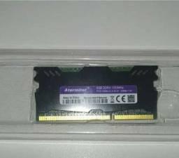 Memória Ram Notebook 4 GB