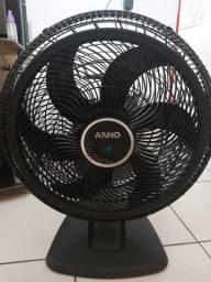 Título do anúncio: Ventilador Arno novo