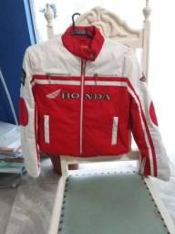 Jaqueta Honda