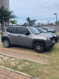 Título do anúncio: Jeep Renegade 19/19 Sport Automático 91.000,00