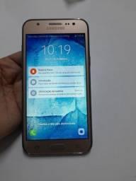 Título do anúncio: Samsung J 5