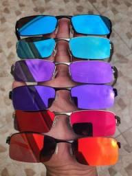 Óculos OAKLEY  - Juliet , penny , double x , Vilão , romeo 2