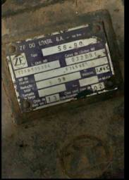 CAIXA ZF S6-90,  6 marchas