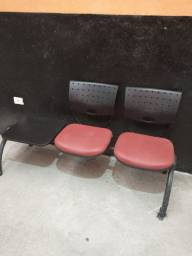 Título do anúncio: Cadeiras escritório