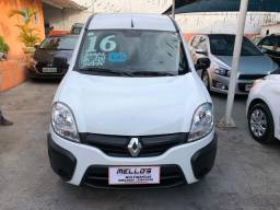 Renault Kangoo Express  1.6 16V (Flex) FLEX MANUAL