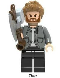 Lego - Bonecos Compatíveis com o Lego