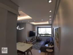Edf Parc Wanya Gama / Boa Viagem / 63 m2 / 3 quartos / Vista mar / top
