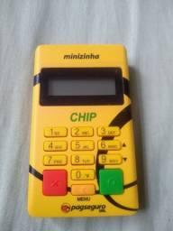 Uma minizinha chip