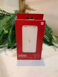 Carregador portátil Xiaomi 20000mAh
