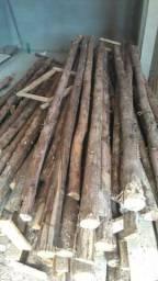 Escora de eucalipto usada 4,00