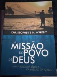 Livro Cristão: A missão do povo de Deus