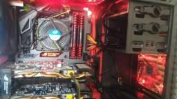 Computador Desktop Gamer Intel Core i7-4770K