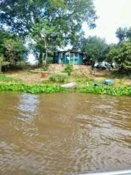 Belíssima Fazenda em uma Ilha em Corumbá Mato Grosso do Sul.