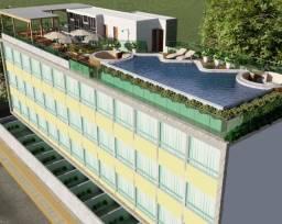 Título do anúncio: Flat Apt Residencial Eco Porto - Porto de Galinhas - Em Frente ao Laguna