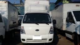 Caminhão Bau Kia Bongo K2500 2012