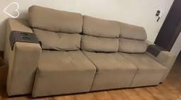Título do anúncio: Vendo sofá