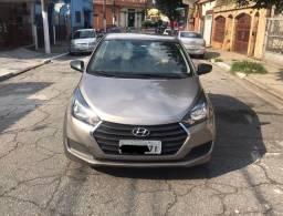 Hyundai HB20 1.0 Comfort Plus 2018 Flex 4 portas