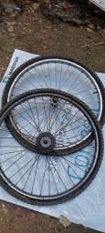 Título do anúncio: Aro de bicicleta
