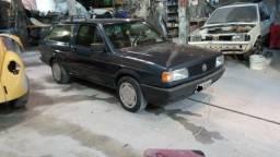 Título do anúncio: Volkswagen Parati 1.8 1992