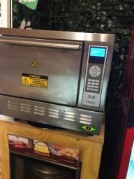 Forno Speed Oven / express gourmet . PRÁTICA