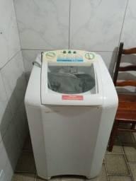 Maquina de lavar Eletrolux 8 Kg LF80