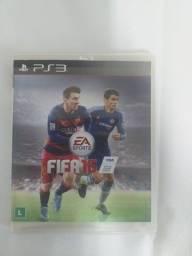 Título do anúncio: FIFA 16