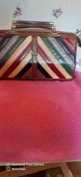 Título do anúncio: Bolsa vintage kadilo