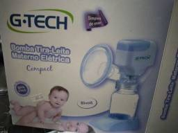 vendo kit tira leite eletrico