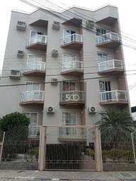 Apartamento com 2 dormitórios à venda, 80 m² por R$ 415.000,00 - Balneário - Florianópolis