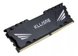 N.O.V.O. Memoria Ram DDR4 16GB 2666 Kllisre
