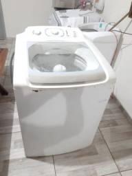 Vendo máquina lavar valor 550,00