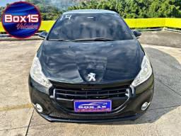 Peugeot Allure 1.5 único dono,  carro novo!!!