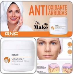 CREME - GNC Vitamina C