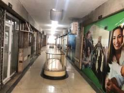 Título do anúncio: Sala Comercial para Venda em Rio de Janeiro, Centro, 1 banheiro, 1 vaga