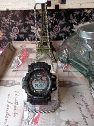 Relógio e acessórios
