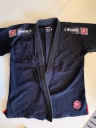 Kimono atama A2 ultra light