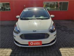 Ford Ka 2020 1.5 ti-vct flex se sedan manual