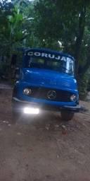 Caminhão Mercedes MB1113