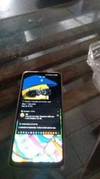 Motorola G9PLAY 64GB pra venda ou troca