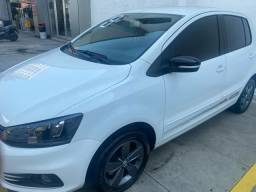 Volkswagen Fox CONNECT 1.6 MECANICO 4P