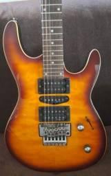 Título do anúncio: Guitarra Strinberg CLG - 65