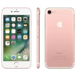 Título do anúncio: iPhone 7 32Gb Vitrine Nota Fiscal Garantia